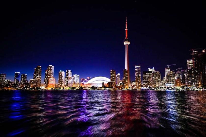 پشتیبانی جاذبه های گردشگری تورنتو از سیستم های پرداخت چینی