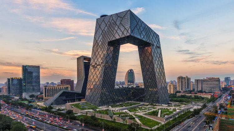 راهنمایی در مورد سفر با تور پکن چین