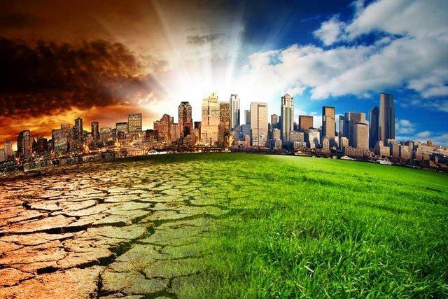 مدیریت ریسک خطرات اقلیمی با آنالیز فشار سطح دریا