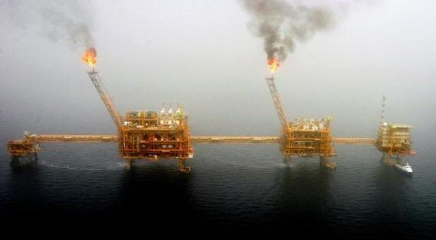 گاز ایران در دوران تحریم های جدید به شکوفایی می رسد؟