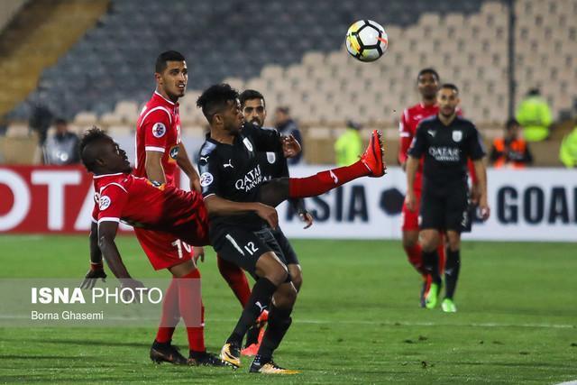 تیم ملی قطر زنگ خطر برای السد؛ وضعیت تیم قطری شبیه به پرسپولیس
