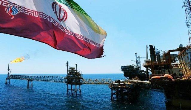 معافیت هند از تحریم های آمریکا علیه ایران
