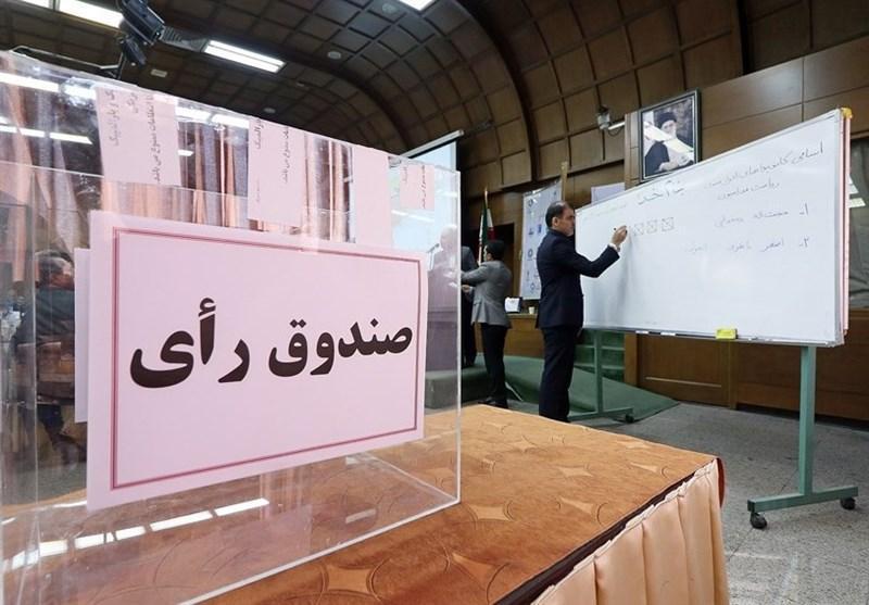 زمان برگزاری انتخابات هیئت کشتی تهران معین شد