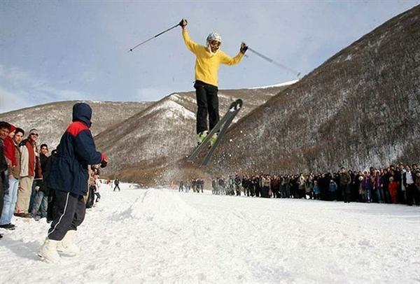 مشارکت بخش خصوصی در برندسازی گردشگری زمستانی اردبیل