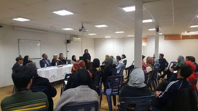 نخستین مجمع انجمن صنفی نگارخانه داران تهران برگزار گردید