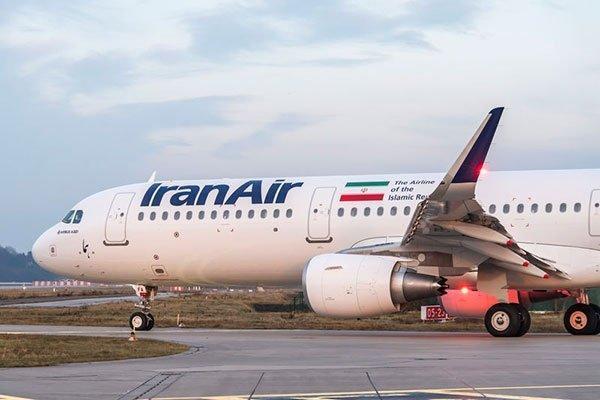 نقص فنی هواپیمای راستا مشهد به تهران را مجبور به فرود اضطراری کرد