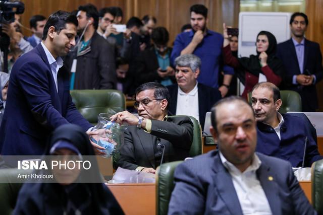 تصویب چهار ماده از برنامه 5 ساله سوم شهر تهران