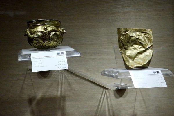 22 شی باستانی گیلان ثبت ملی شد