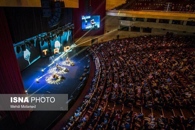 چرا کنسرت های جشنواره موسیقی دو بار تکمیل ظرفیت می شوند؟