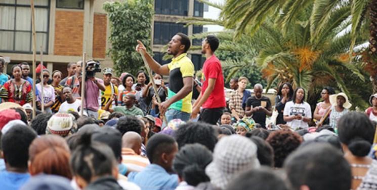آموزش عالی بی سروسامان، علت اعتراضات دانشجویان