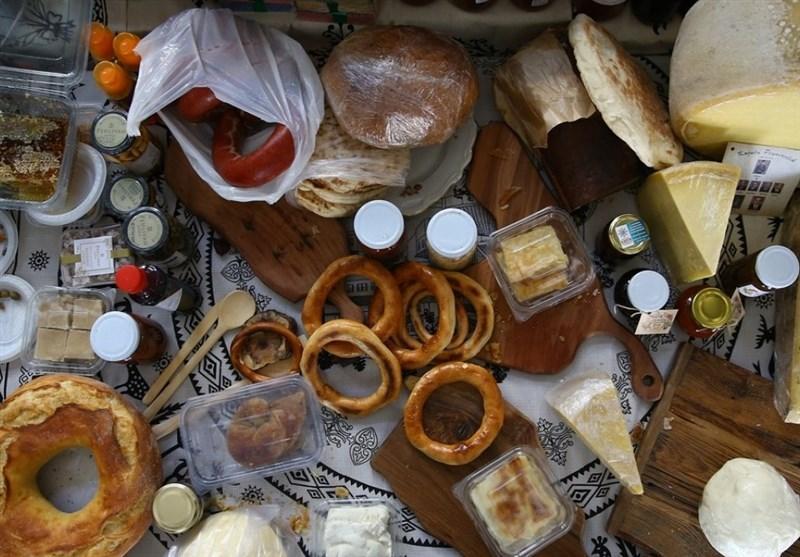 فستیوال صبحانه در پایتخت ترکیه
