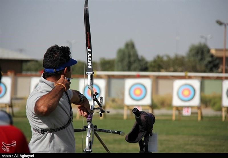 برنامه مسابقات تیراندازی با کمان کاپ آسیایی تعیین شد