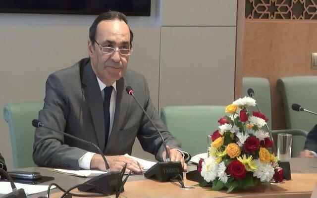 دلیل عدم حضور ایران در اجلاس اتحادیه بین المجالس اسلامی از نگاه مراکش
