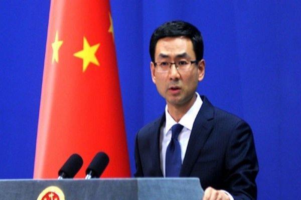 پکن: روابط پایدار هم به سود چین و هم به سود آمریکا است
