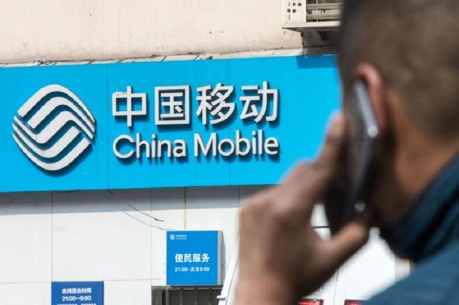 آمریکا شرکت های مخابراتی چین را هدف قرار داد