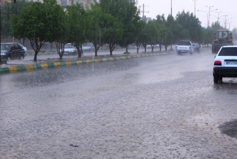 امکان افزایش تعداد سال های پر بارش وجود دارد