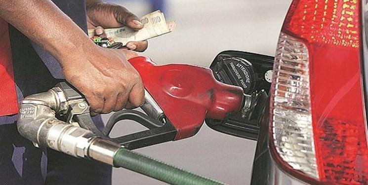 بنزین در پاکستان گران شد