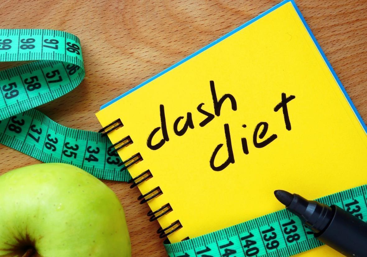 دش بهترین رژیم لاغری برای چربی شکم و کاهش ریسک سکته