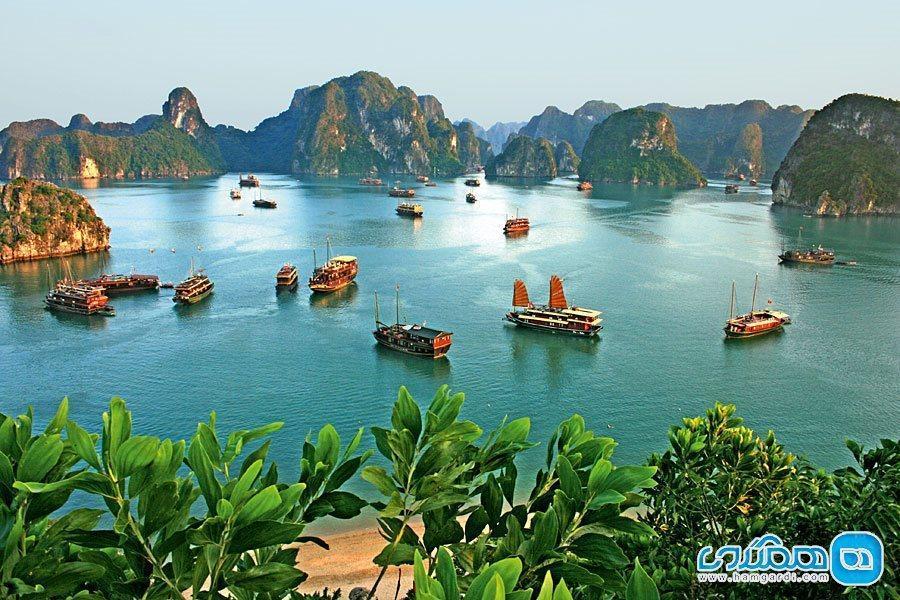 سفر به ویتنام ، بهشتی برای گردشگران ماجراجو