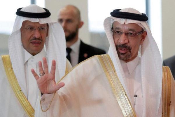 صادرات نفت عربستان به کانادا تحت تأثیر تنش ها قرار نمی گیرد