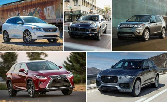 مقایسه ای بین خودرو های اروپایی، آمریکایی و ژاپنی!
