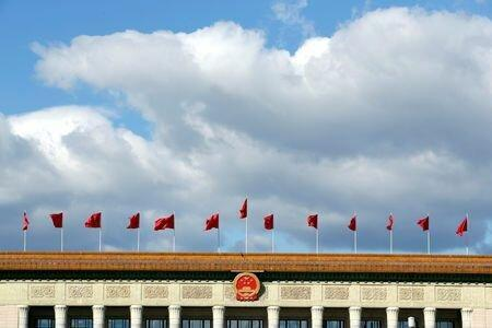 زنگ خطر برای چین به صدا درآمد