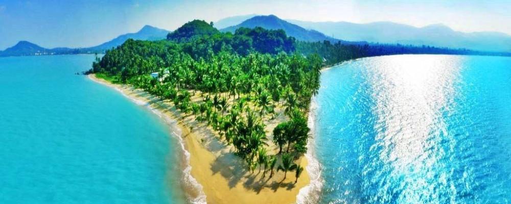 با جزیره سامویی و جاذبه های گردشگری آن آشنا شوید