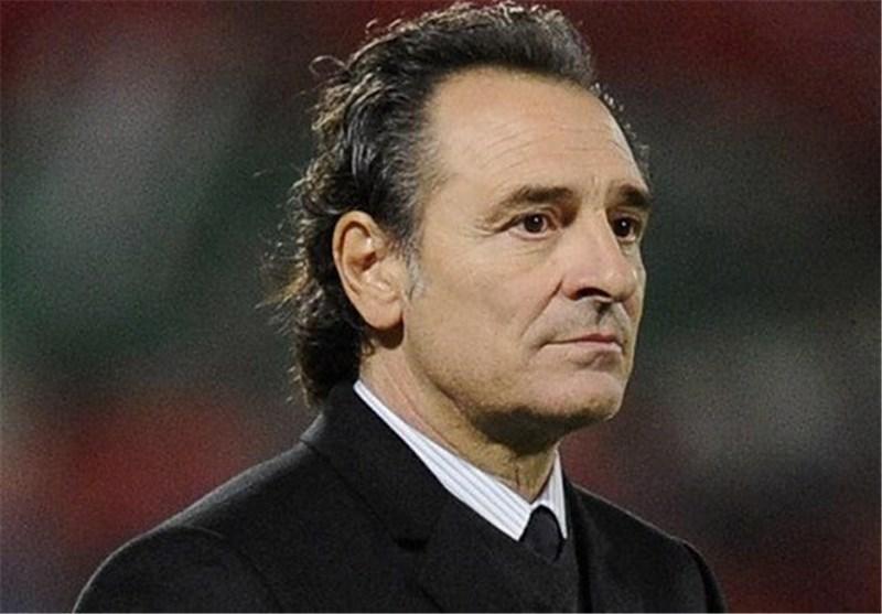 پراندلی: ایتالیا استحقاق یک تساوی را داشت، واکنش بازیکنانم عالی بود