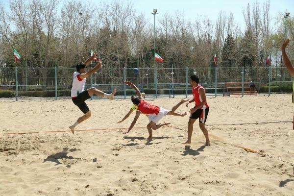 تیم ملی ایران بر تایلند غلبه کرد، صعود به مرحله نیمه نهایی