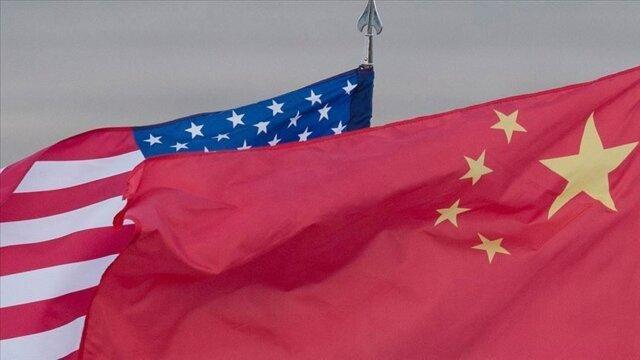 چین: آمریکا رفتار مناسبی با ما داشته باشد