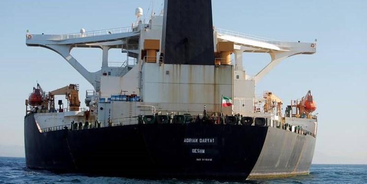 آتن: درخواستی برای پهلو دریافت نفتکش ایرانی دریافت نکرده ایم