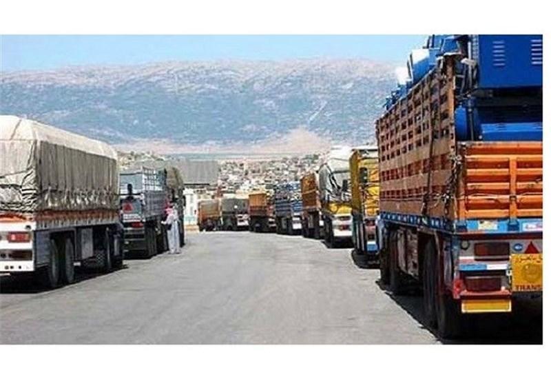روابط تجاری مازندران و عمان افزایش یابد