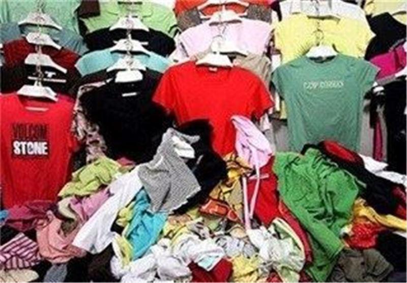 امارات، چین و ایتالیا بزرگترین صادرکنندگان پوشاک به ایران