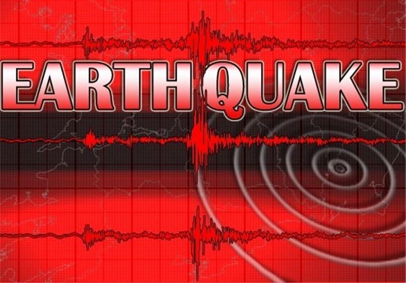 زلزله ای به قدرت 5، 1 ریشتر شرق اندونزی را لرزاند