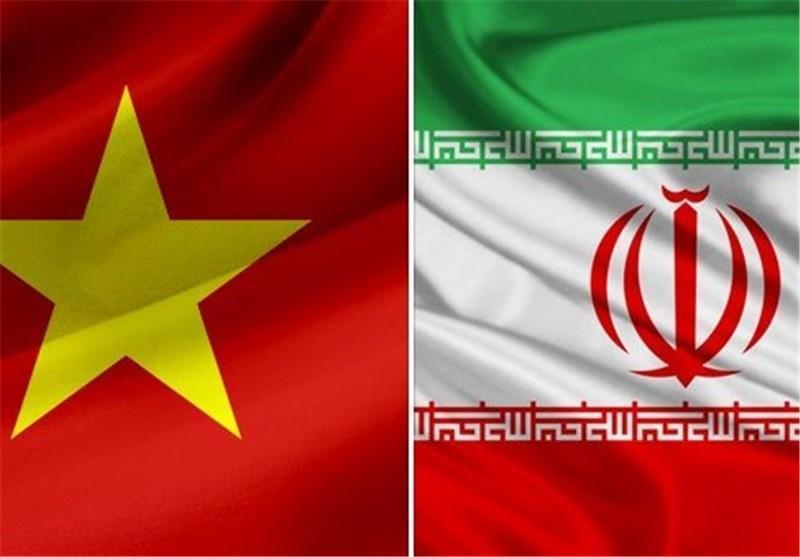 ویتنام به تعامل با تجار و صنعتگران مالی اصفهان بسیار علاقه مند است