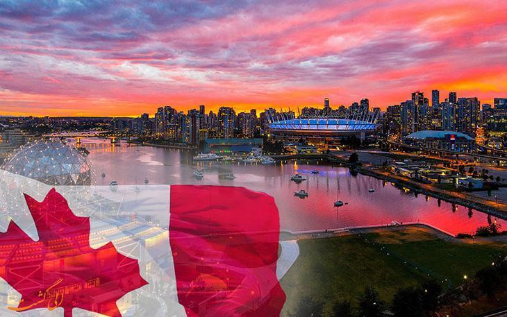 راهنمای سفارت کانادا و اخذ ویزای آن
