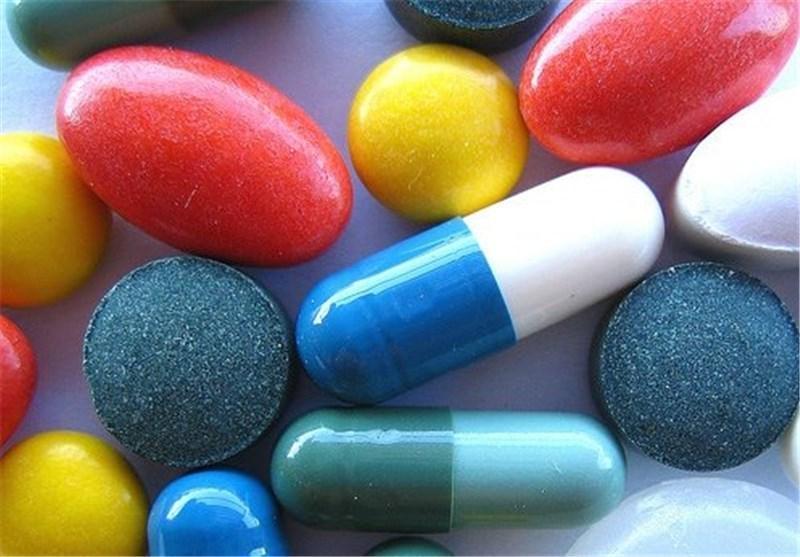 مصرف داروهای ایرانی در اروپا و کانادا بدون عنوان made in Iran
