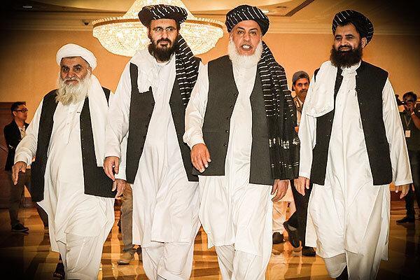 کابل: سفر نمایندگان طالبان به روسیه و چین تاثیری بر مذاکرات ندارد
