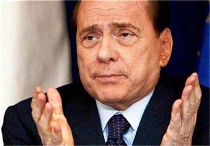 درخواست دادستان شهر ناپل برای دادگاهی شدن برلوسکونی