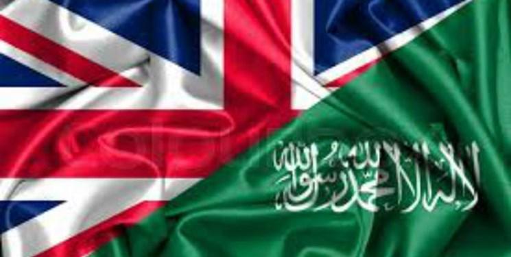لندن: متعهد به حفظ امنیت عربستان هستیم