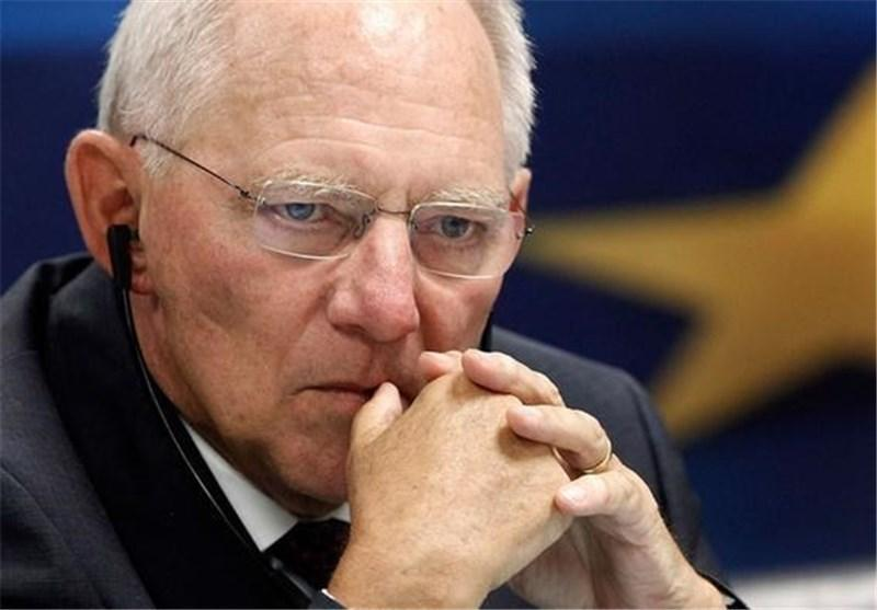 وزیر دارایی آلمان: زمان برای یونان رو به اتمام است