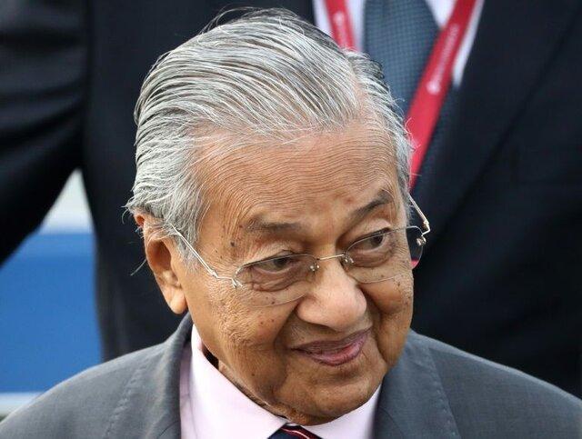 نخست وزیر مالزی: قصد در افتادن با پکن را نداریم