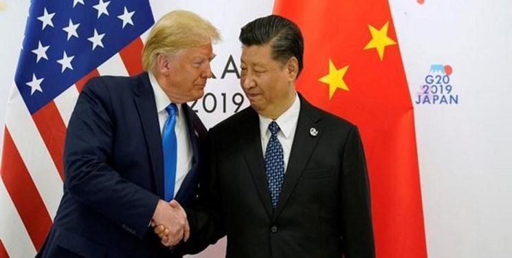 ترامپ روز ملی چین را به پکن تبریک گفت