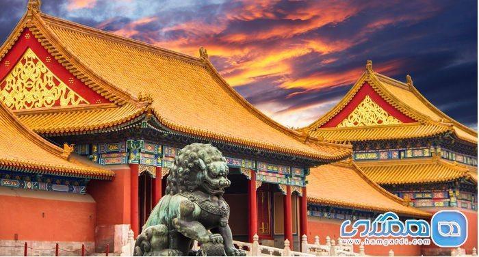 خوشگذرانی در چین ، سفر به کشور چشم بادامی ها