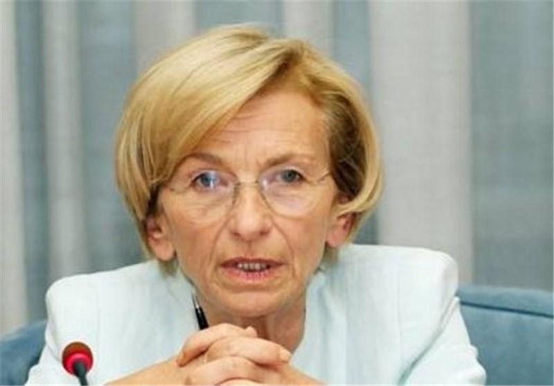 دیدار وزیر خارجه ایتالیا با مقامات لبنانی