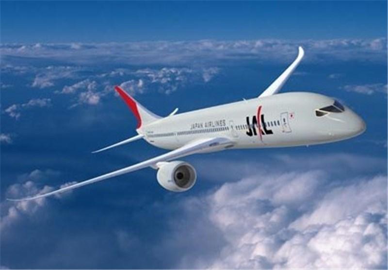 شرکت های هواپیمایی آسیا برنامه پروازهای خود را به چین می دهند