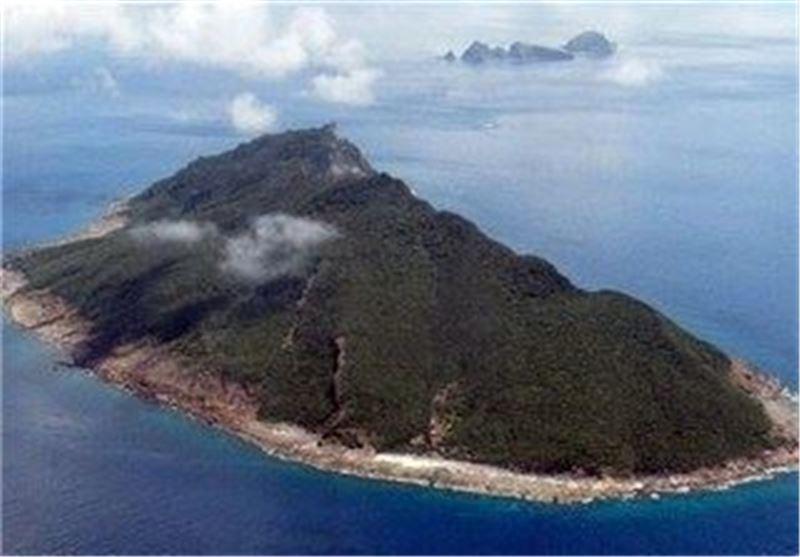 چین منطقه هوایی دفاعی بر فراز جزیره های مورد اختلاف با ژاپن ایجاد کرد