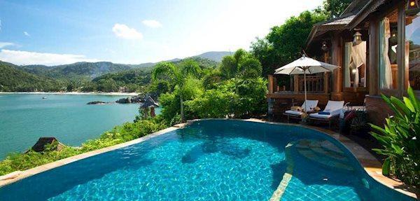 برای تفریح در تایلند، این جزیره را از دست ندهید!
