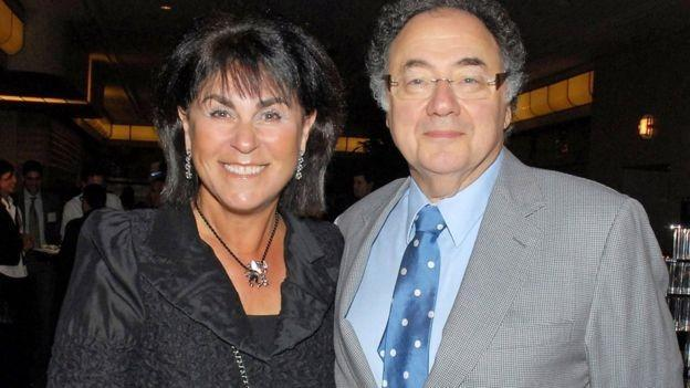 اجساد میلیاردر کانادایی و همسرش پیدا شد