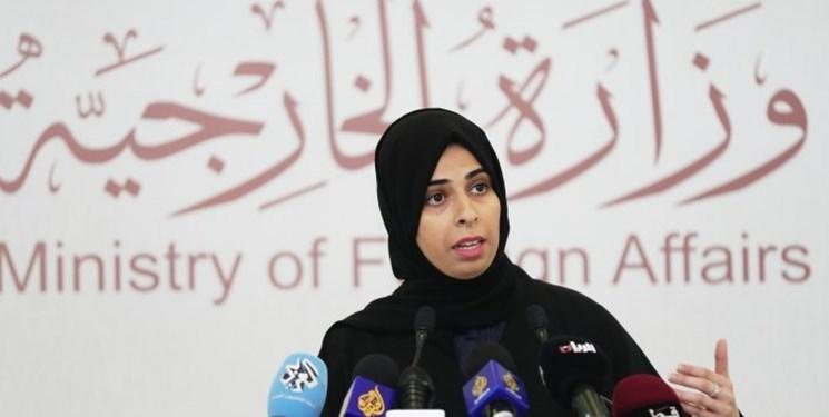 واکنش مثبت قطر به طرح صلح هرمز